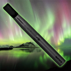 Shining Bright - The Dr. Dabber Aurora Vape Pen
