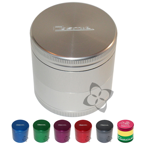 Cosmic Case Grinder Small Four Piece