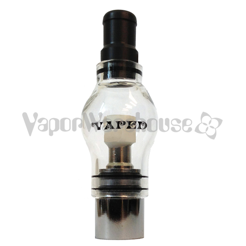 DSC: Vaped Glass Globe Attachment Kit - vaped-vaporizer-glass-globe