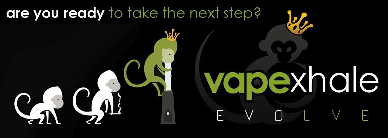 VapeXhale Cloud EVO Vaporizer