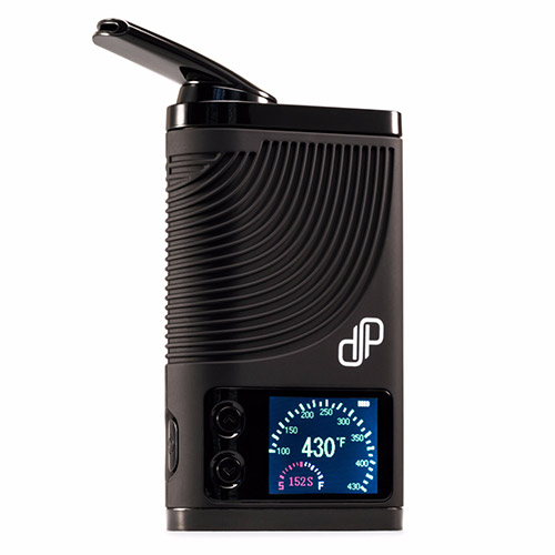 Boundless CF/CFX Portable Vaporizer for Dry Herb/Wax/Oils