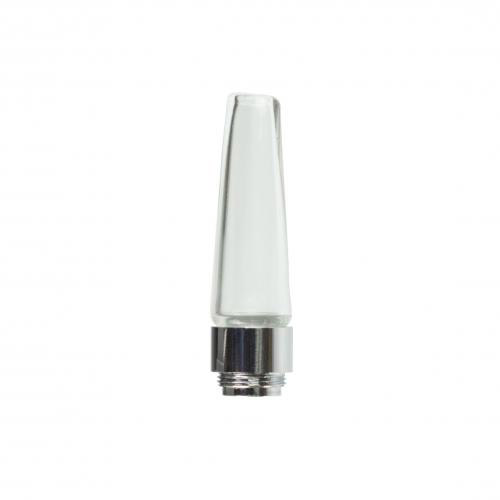 Flowermate Glass Mouthpiece for the Mini Pro V5.0S Vaporizer
