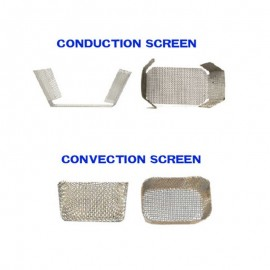 Haze V3 Vaporizer Convection Screens 5-Pack - HAZCONVSCREEN
