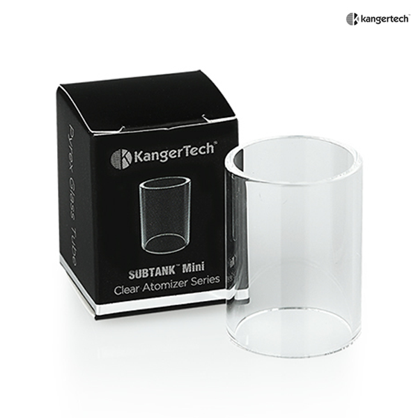 Kanger SUBTANK Mini Replacement Glass Tube replacement glass for subtank mini, subtank glass , subtank mini glass , kanger subtank glass, kanger glass, subtank replacement glass, kanger tank glass, kanger parts, kanger replacement glass, kanger tank replacement glass
