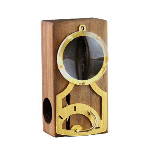 Magic-Flight Launch Box Monocle Edition Vaporizer