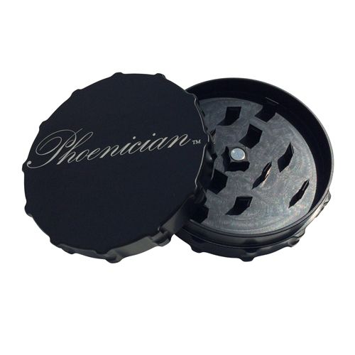 Phoenician Grinder Two Piece
