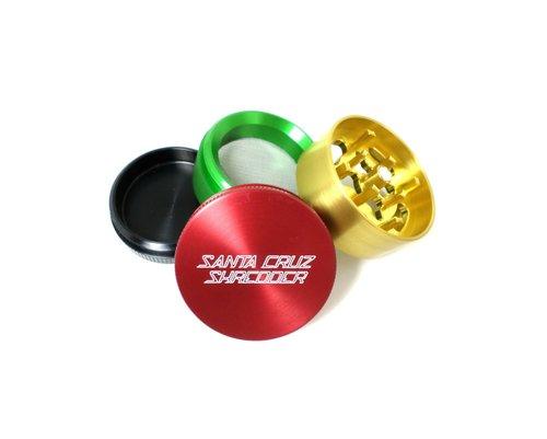 Santa Cruz Shredder - Mini 4 Piece - SCS4MI