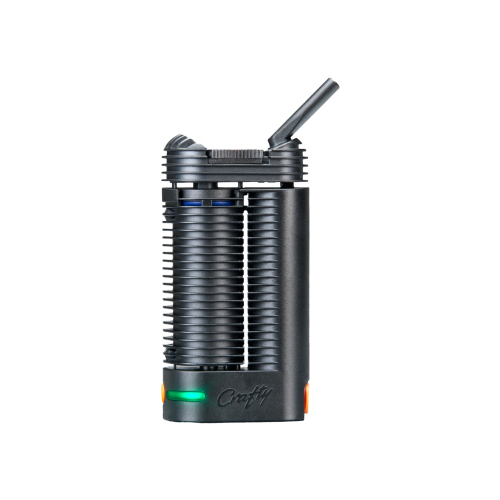 Crafty Vaporizer by Storz and Bickel