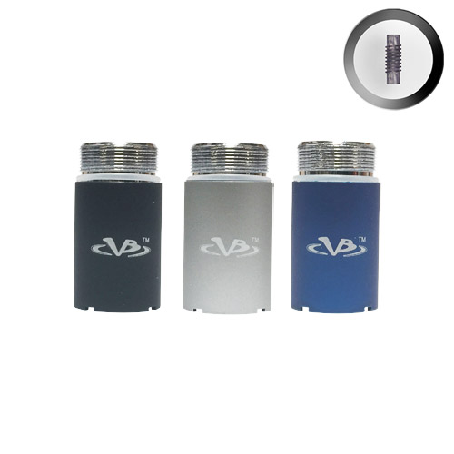 Single Coil Quartz Core Skillet Atomizer for Vaporbrother VB11 Vape Pen