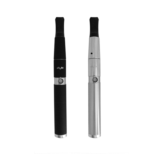 Vaporbrothers VB11 Mini Vape Pen Silver and Black