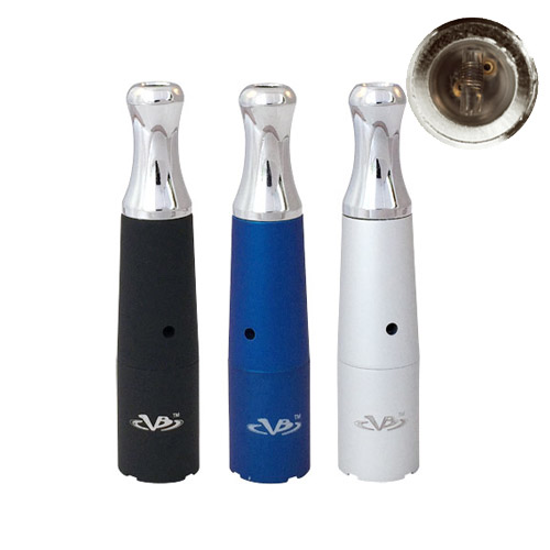 VB Eleven Skillet Cartridge - 3 Piece Heater, Upgraded Cone, Mouthpiece - Single Coil Quartz (For VB11)