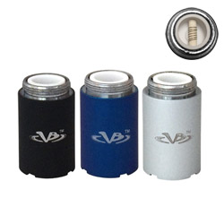 Single Coil Ceramic Core Skillet Atomizer for Vaporbrother VB11 Vape Pen