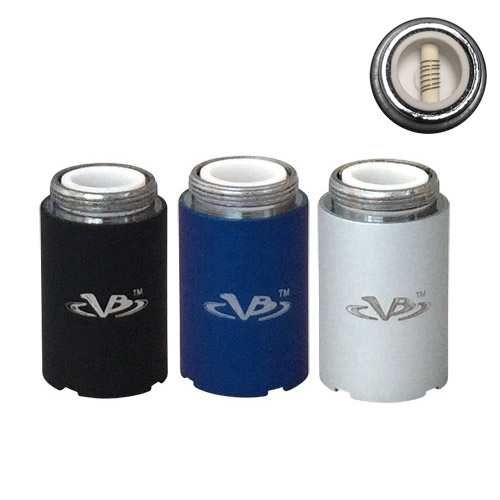 VB Eleven Skillet Heater - Single Coil Ceramic (For VB11)