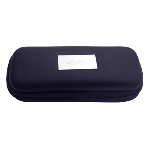 VB Eleven Zipper Case