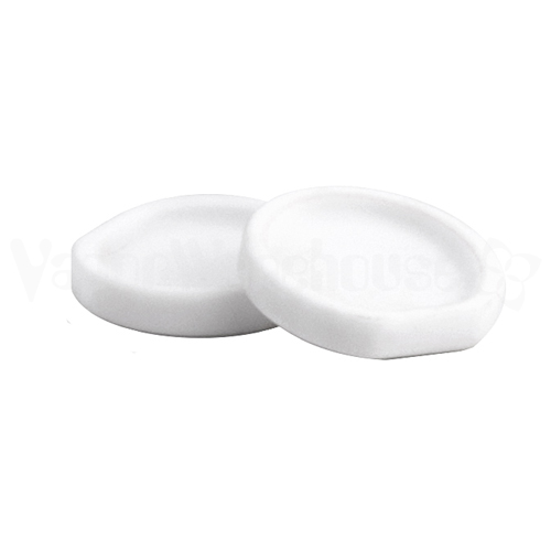 VB2 Protective Disc - 2 Pack vb2 parts, vb2 disks, vb2 disc, vb2.5 parts, vb2.5 disk, vb2 ceramic part, vaporbrothers parts, vaporbrothers vb2 parts, vaporizer parts, vaporizer accessories, vapor brothers vb2, vaporbrothers vb2