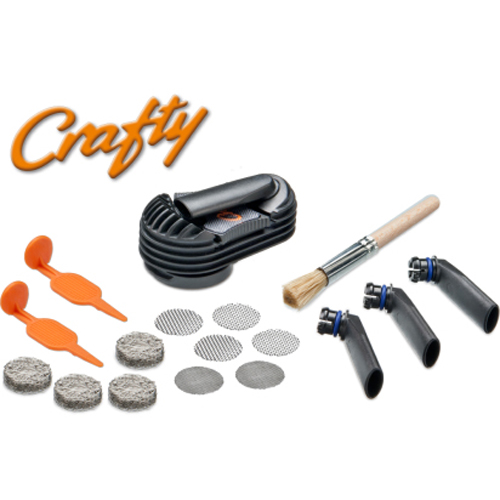 Crafty Vaporizer Wear and Tear Kit
