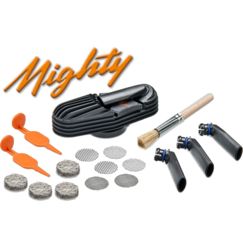 Mighty Vaporizer Wear and Tear Kit