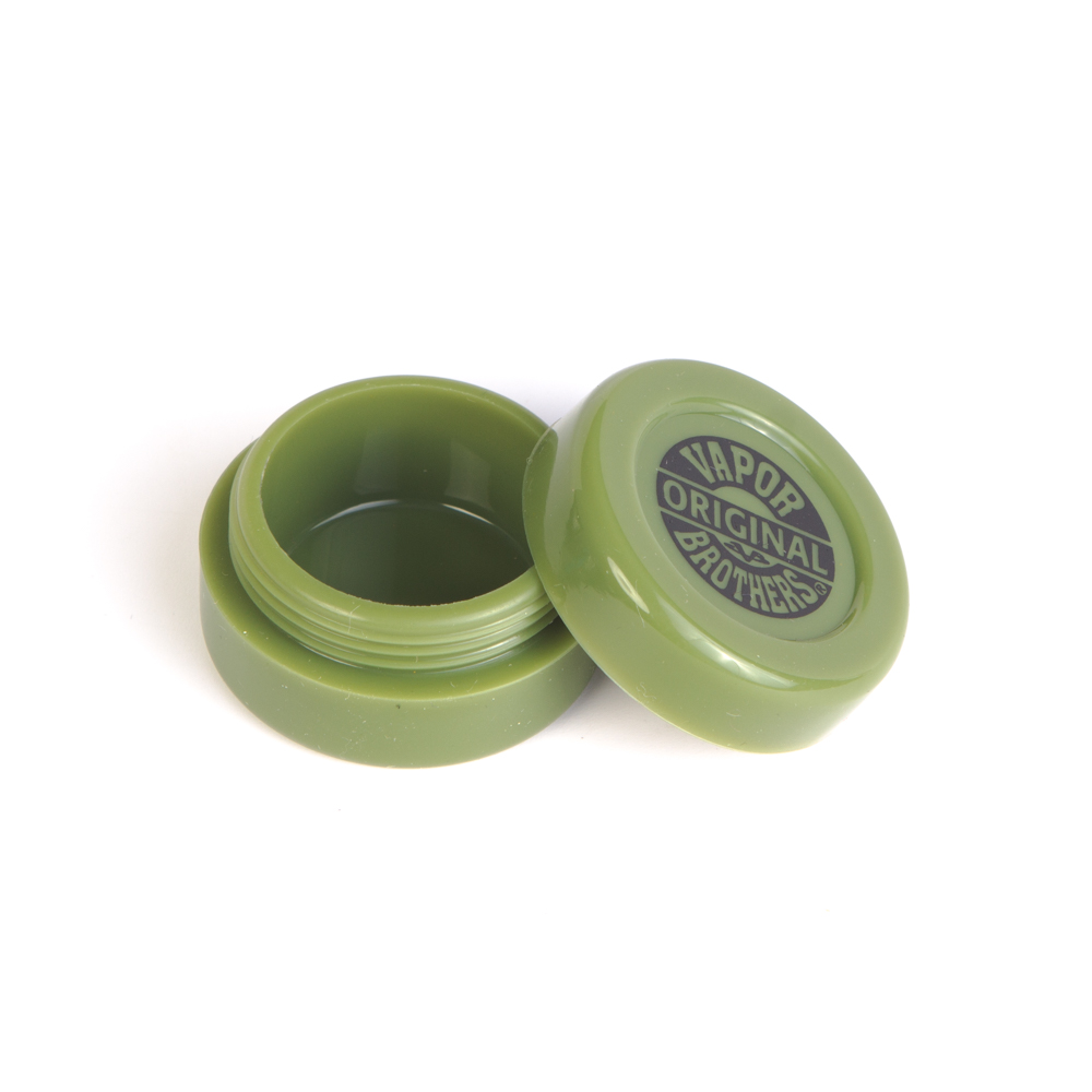 Vaporbrothers non-stick food grade silicone container