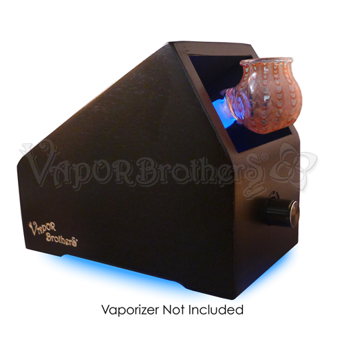 Aromabulb - Vaporbrothers Fancy Glass Essential Oil Diffuser aromatherapy, aroma bulb, vaporbrothers, aroma bowl, doTerra, diffuser, vapor bros, essential oil, oil diffuser, glass